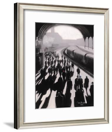 Victoria Station, London - 1934