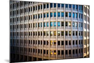Architectural Details of the Brandywine Building Taken in Downtown Wilmington, Delaware. by Jon Bilous