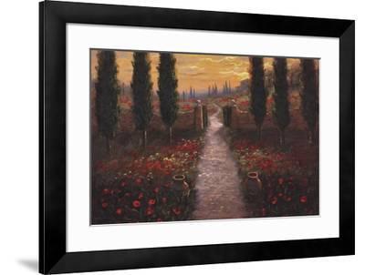 Tuscan Portal