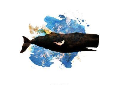 Jonah-Alex Cherry-Art Print