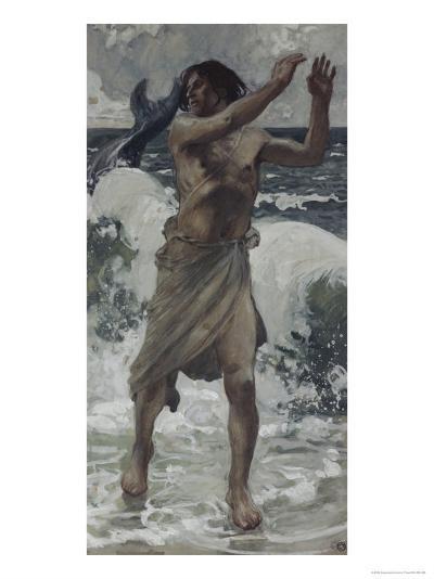 Jonah-James Tissot-Giclee Print