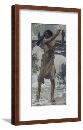 Jonah-James Tissot-Framed Giclee Print