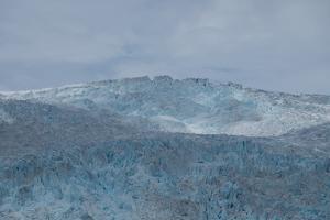 Aialik Glacier in Kenai Fjords National Park. by Jonathan Irish