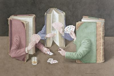 The Card Players, 2004