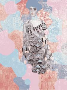 Hommage To Klimt by Joni Whyte