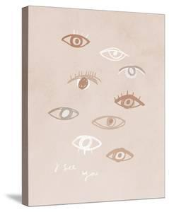 I see You by Joni Whyte