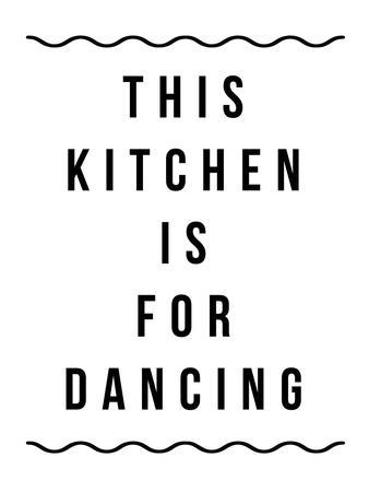 Kitchen Boogie
