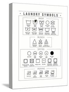 Laundry Lessons by Joni Whyte