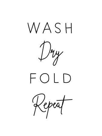 Laundry Repeat