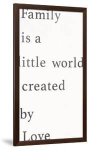 Little World by Joni Whyte