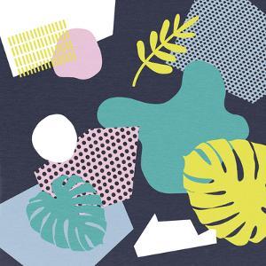 Lively Rhythm by Joni Whyte