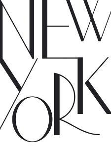 Simply NYC by Joni Whyte