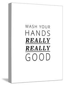 Wash Your Hands by Joni Whyte