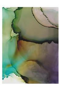 Emerald Nebula by Jonny Troisi