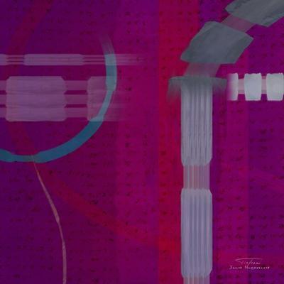 Abstract 01 I by Joost Hogervorst