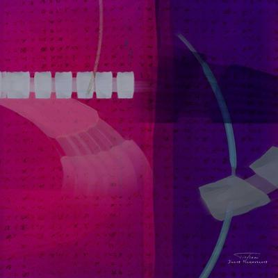 Abstract 01 II by Joost Hogervorst