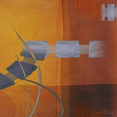 Abstract 02 II by Joost Hogervorst