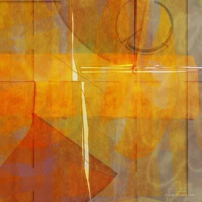 Abstract 05 II by Joost Hogervorst