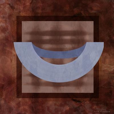 Abstract Mono 01 I by Joost Hogervorst