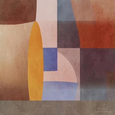 Abstract Tisa Schlemm 02 by Joost Hogervorst