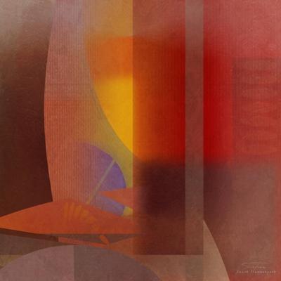 Abstract Tisa Schlemm 04 by Joost Hogervorst