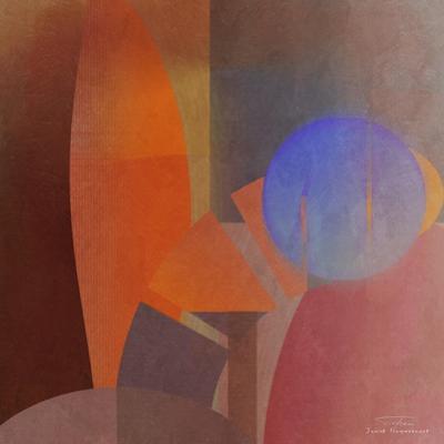 Abstract Tisa Schlemm 06 by Joost Hogervorst
