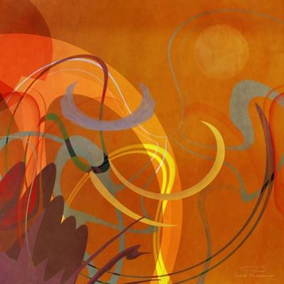 Abstract Twirl 05 by Joost Hogervorst