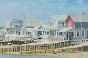 Cape Cod 04 by Joost Hogervorst