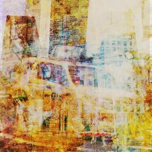City Collage - New York 07 by Joost Hogervorst
