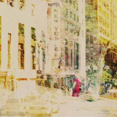 City Collage - New York 08 by Joost Hogervorst