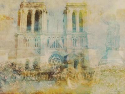 City Collage - Paris 03 by Joost Hogervorst