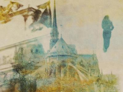 City Collage - Paris 06 by Joost Hogervorst