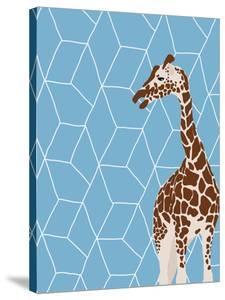 Giraffe by Jorey Hurley