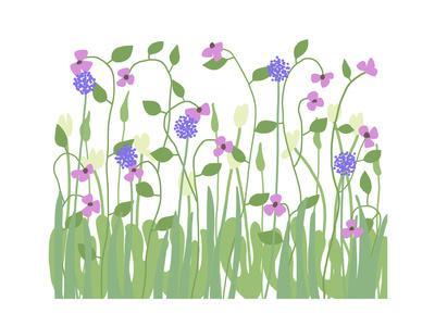 Imaginary Flowers 2