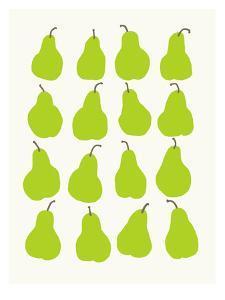 Pears by Jorey Hurley