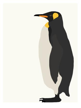 Penguin by Jorey Hurley