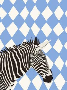 Zebra by Jorey Hurley