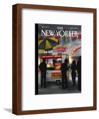 The New Yorker Cover - June 1, 2009
