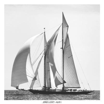 Adrift I