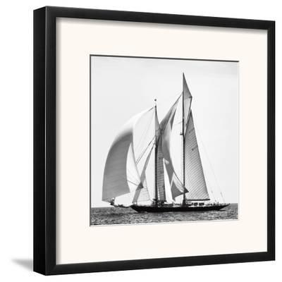 Adrift I by Jorge Llovet