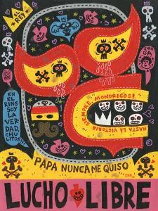 El Fuerte by Jorge R^ Gutierrez