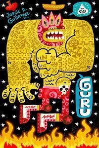 Guru by Jorge R^ Gutierrez