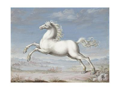 White Horse, 1560-99