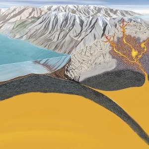 Subduction Zone Processes by Jose Antonio