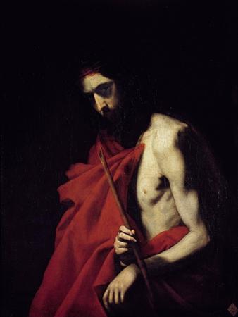 Ecce Homo by José de Ribera