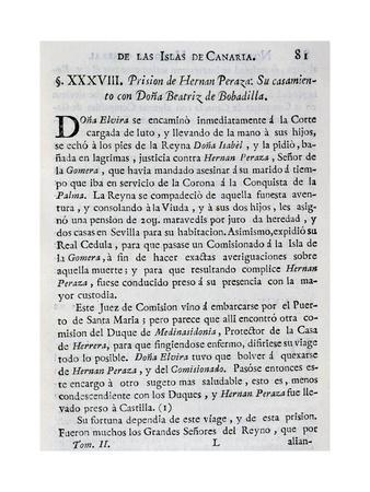 History of Canary Islands