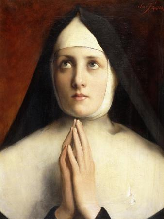 The Nun: La Religieuse