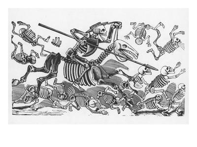 Posada: Don Quijote