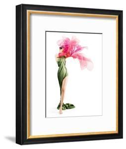 Flower by José Luis Villar