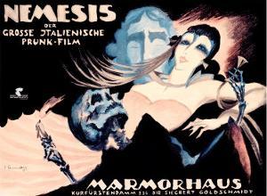 Nemesis by Josef Fenneker